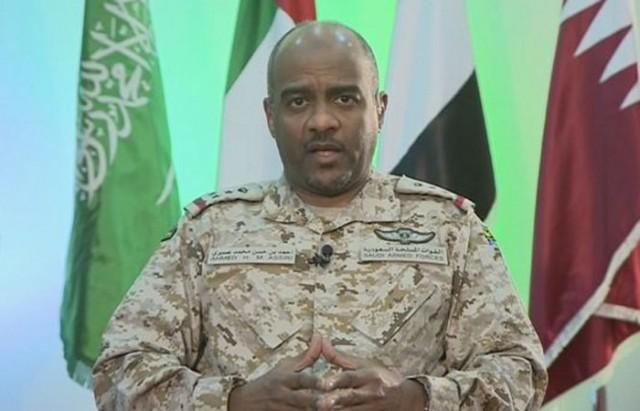 Deklaracja saudyjskich wojskowych o gotowości do operacji lądowej w Syrii i Iraku