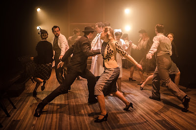 Allegro @ The Southwark Playhouse