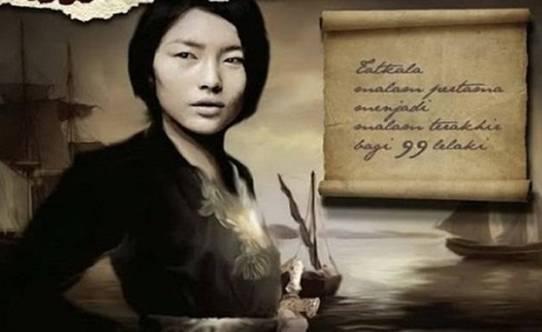 Kisah Putroe Neng, Wanita Bersuami 100