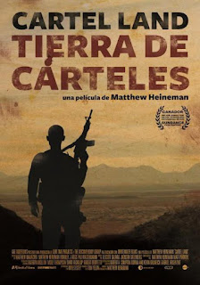 Cartel Land (2015) ฝ่าแดนนรก