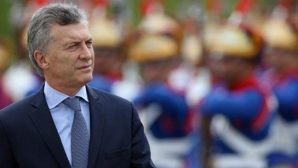 Abren investigación sobre perdón de deuda millonaria de Macri