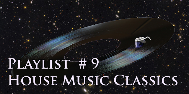 La pop d 39 alexandre etienne la playlist 9 2 house for House music classics 2000