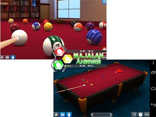 Pool Break Pro 3D Billiards v2.6.0 APK Android