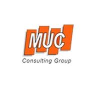 Logo PT Multi Utama Consultindo