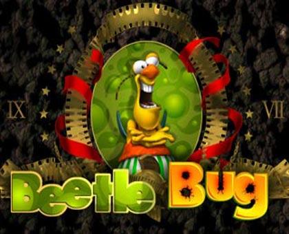لعبة الخنفساء Beetle Bug