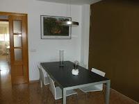 piso en venta zona uji castellon comedor