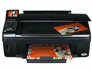 Epson Stylus NX400 Printer Driver Download