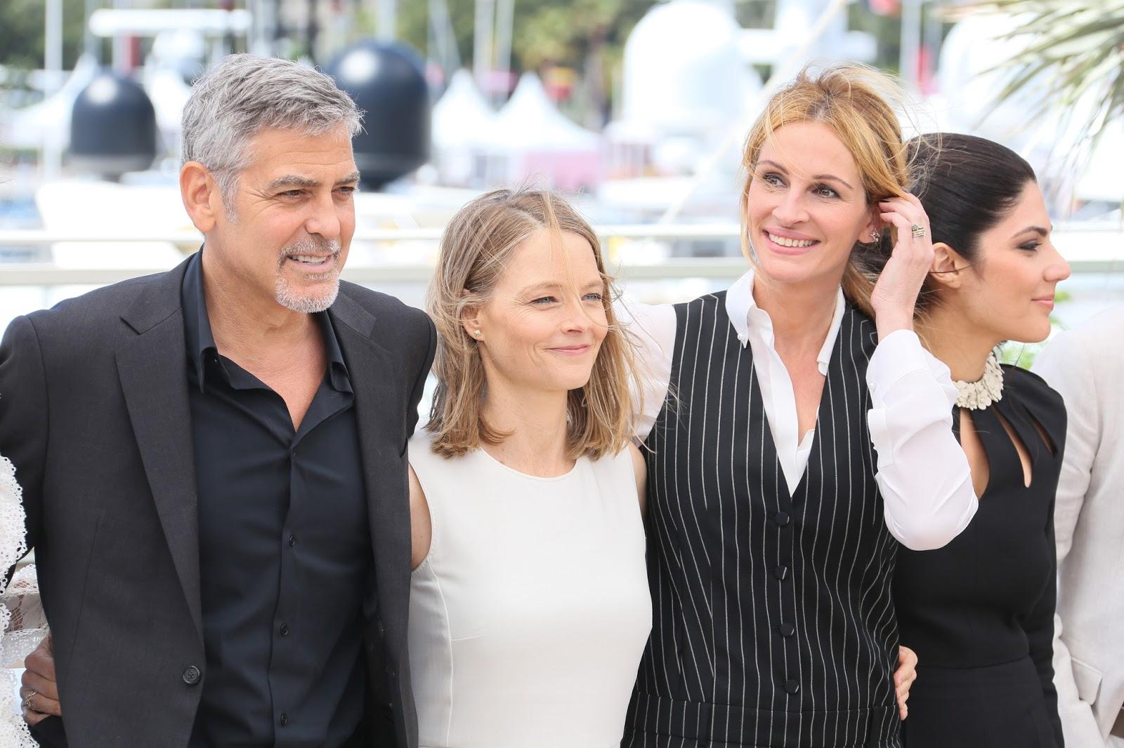 Directora Jodie Foster