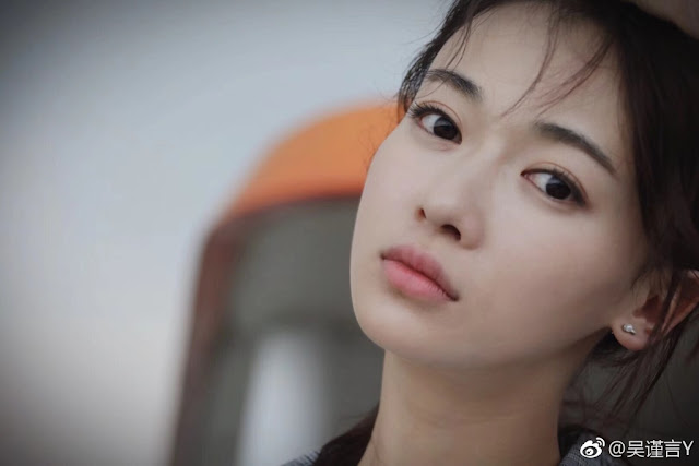 Wu Jinyan Modern Drama You Are My Answer