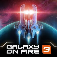 Galaxy on Fire 3 Manticore Hack Apk