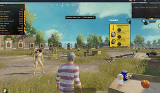 Link Download File Cheats PUBG Mobile Emulator 20 Feb 2019