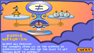 http://pbskids.org/cyberchase/math-games/poddle-weigh-in/