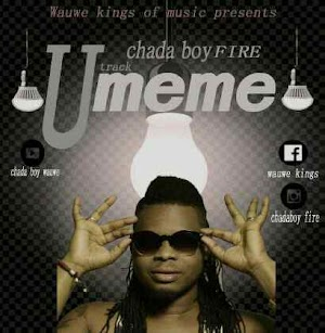 Download Mp3 | Chada Boy Fire - Umeme