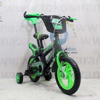 12 morison bmx tongkat sepeda anak