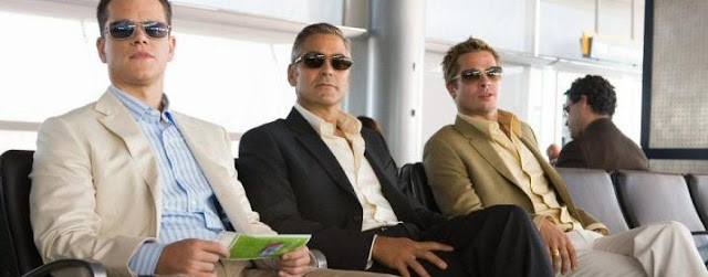 oceans thirteen review