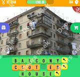 cheats, solutions, walkthrough for 1 pic 3 words level 384