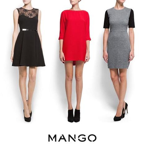 b32eb71790d8 MANGO  Φορέματα Φθινόπωρο Χειμώνας 2012-2013