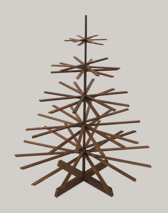 If it s hip here archives modern wood christmas