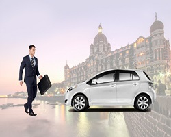 corporate car rental in mumbai