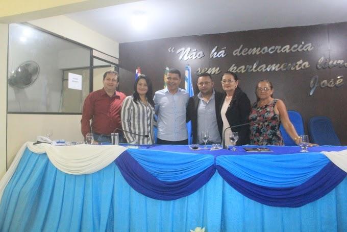 Em audiência Pública câmara municipal de Chapadinha debate reforma da previdência