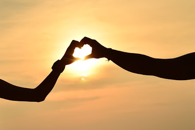 Love is not a Joke, Love is not a game