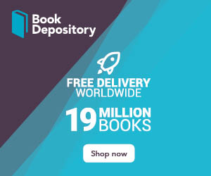 Get books with free worldwide delivery! (aff)