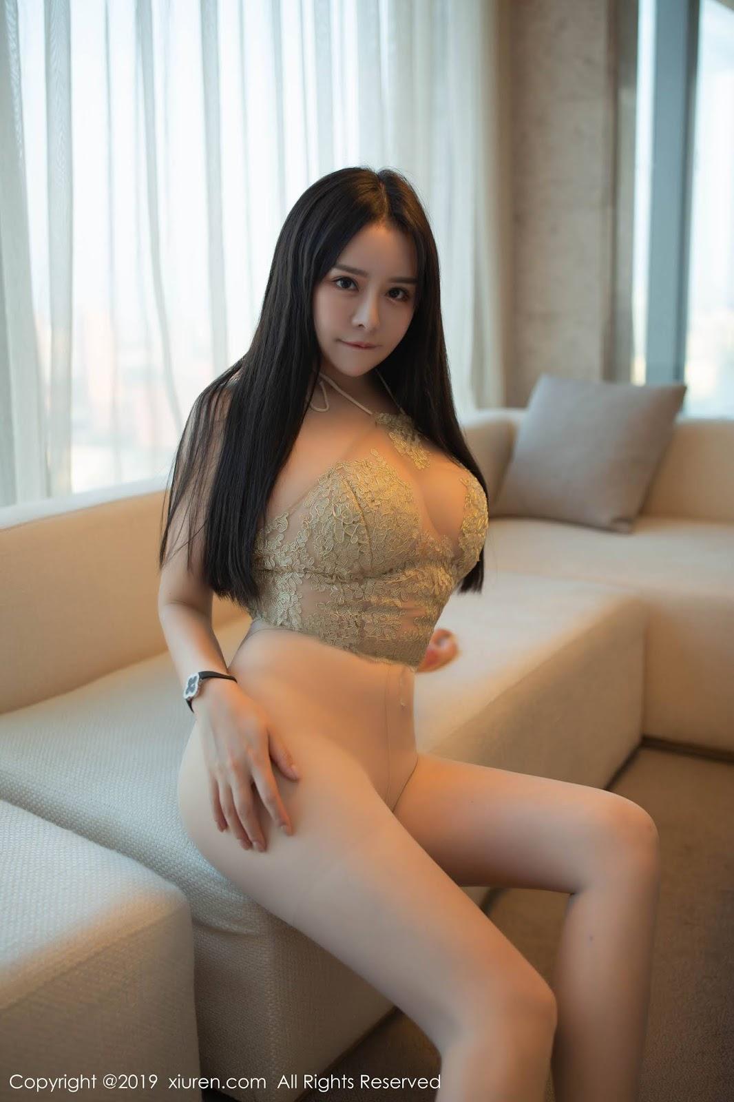No.190 Model 金BABY || Mr Anh