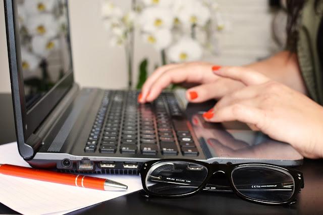 Porque eu acho que você deveria compartilhar o que sabe em um blog