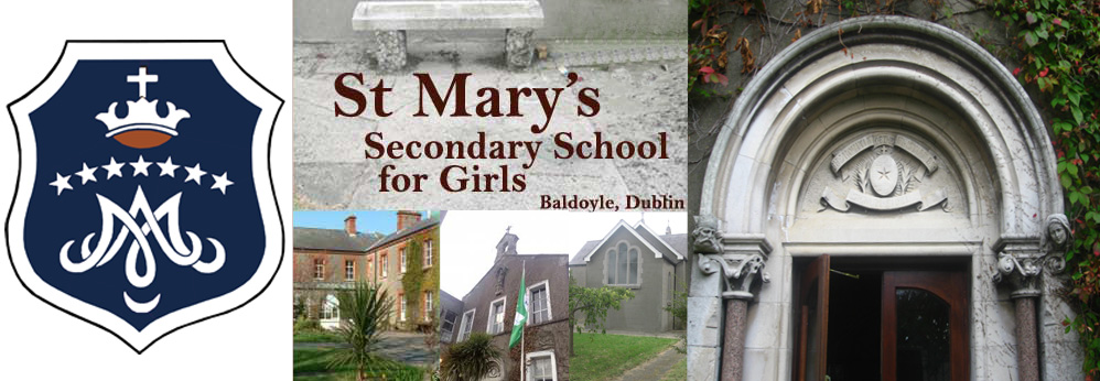 st marys senior secondary school - 998×346