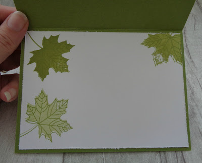 Colorful Seasons, Craftyduckydoodah!, September 2017 Coffee & Cards Project, Stampin' Up! UK Independent  Demonstrator Susan Simpson, Supplies available 24/7 from my online store,