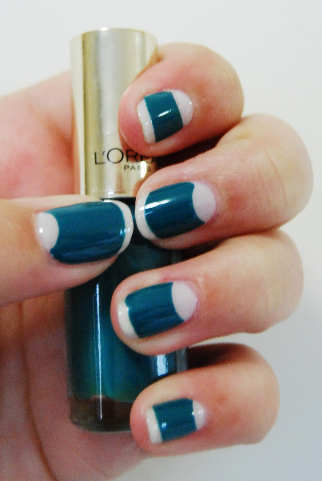 Just Nail-in': Inspired By... The Great Gatsby