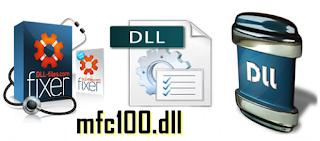 mfc-100.dll-free-download