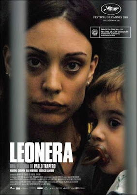 Leonera 2008 DVD R4 NTSC Latino