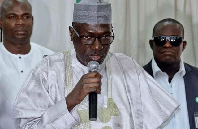 PDP Crisis Will Be Over Next Week- Makarfi