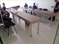 meja rapat jawa tengah