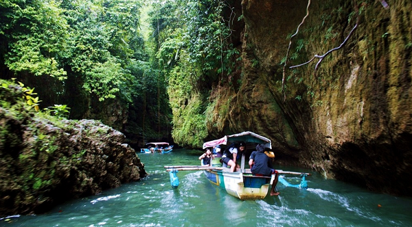 Tempat Wisata Pangandaran