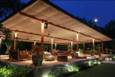 Santi Lounge Gili Trawangan