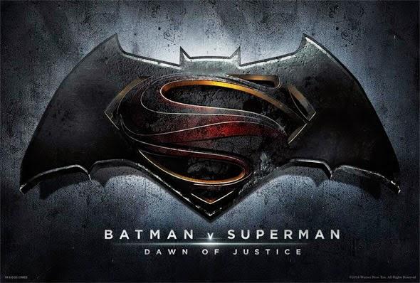 Batman v superman Warner Bros.