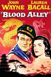 Watch Blood Alley Online Free in HD