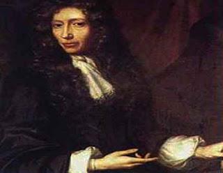 Robert Boyle (1791-1867)