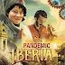 Pandemic Iberia explicado por su Coautor, Jesús Torres Castro