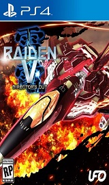 da09cc6c70f42242e40c3067553028fc87b926a5 - Raiden V Directors Cut PS4-HOODLUM