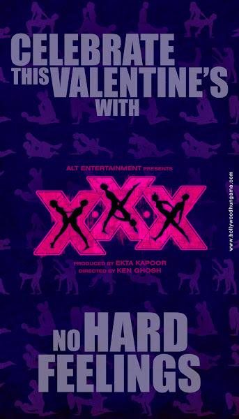 XXX (2016) Movie Poster