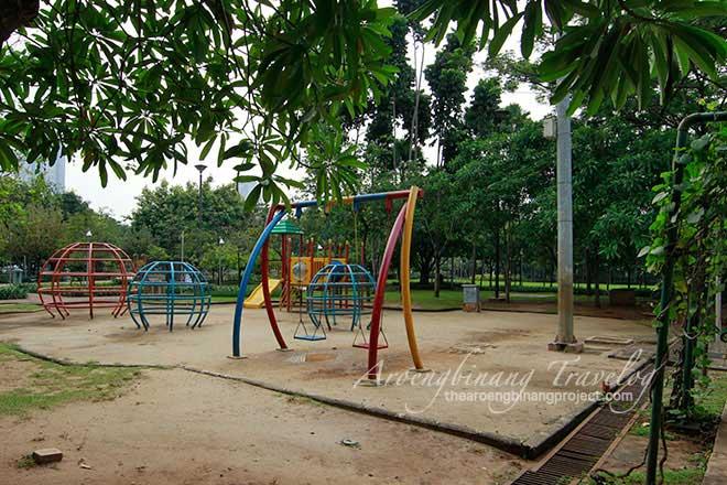 Jakarta Menteng Park