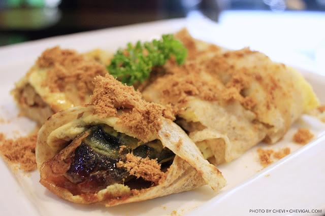 MG 0131 - 台中南區│早餐‧黃。獨特的炸皮蛋肉鬆蛋餅就在這!隱藏在社區裡頭的溫馨秘密基地