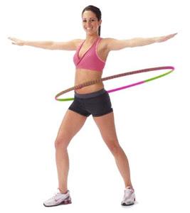 hiệu quả giảm béo nhanh nhất bằng cách lắc vòng