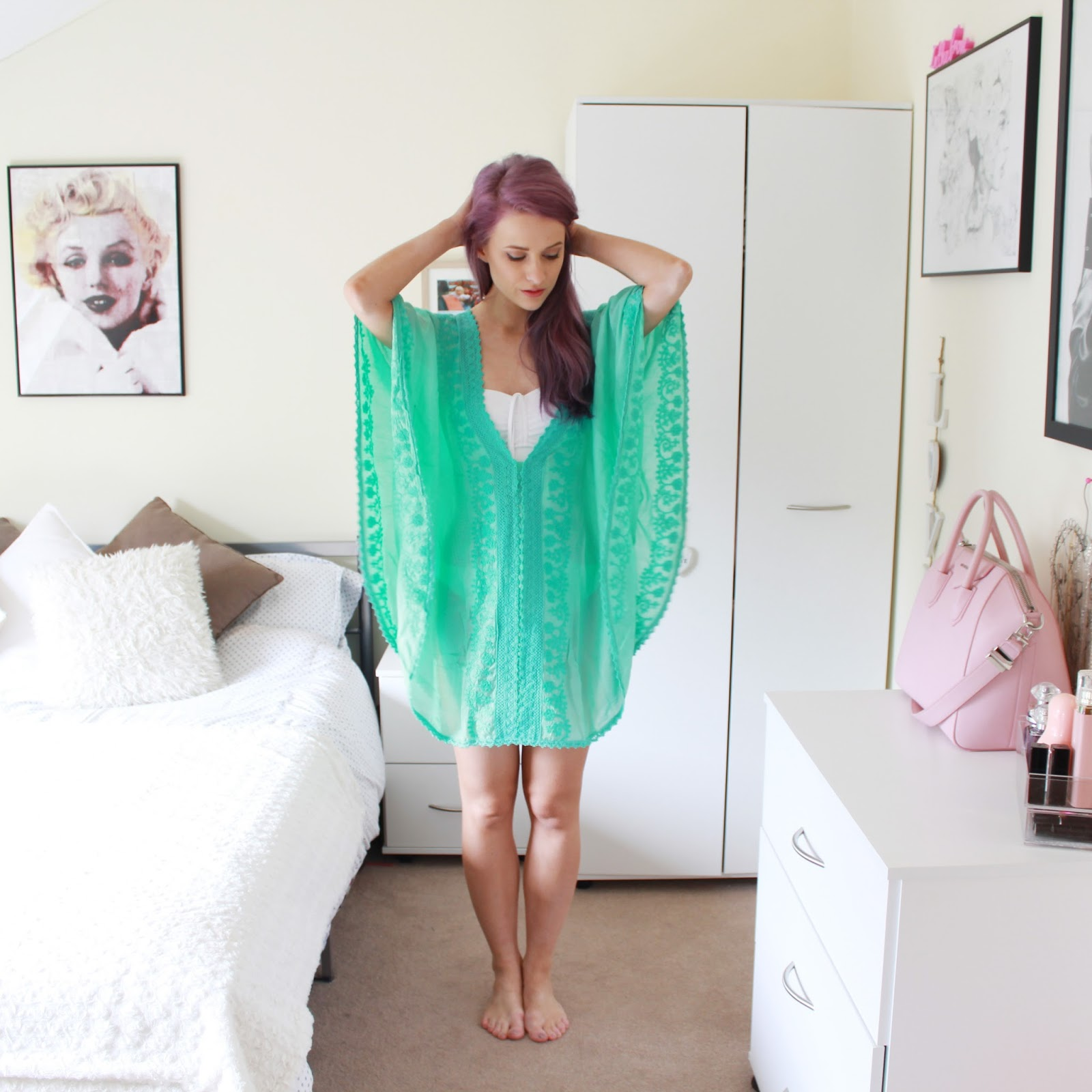 e376b054cf63 Dreaming of the beach   IntheFrow   Bloglovin'