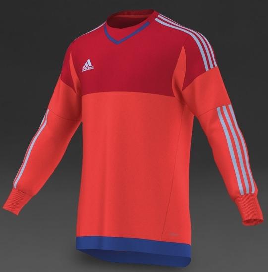 27 Contoh Gambar Desain Kaos Futsal Warna Merah Terbaru