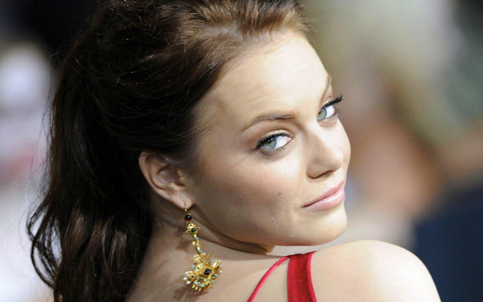 Most Desirable Celebrities: 19-Nov-2011