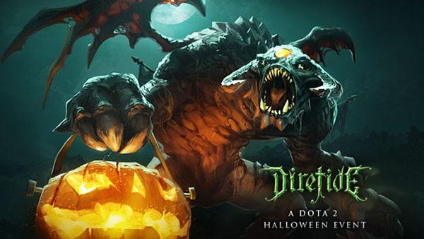 Valve nói không với Diretide 2019 để hoàn thiện siêu Update The Outlanders (Ảnh 1)